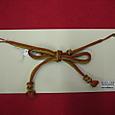 女性用羽織紐